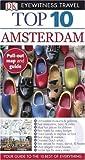Eyewitness Travel Guides Top Ten Amsterdam