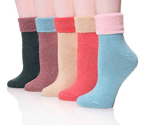 Velice Womens Winter Pack Warm Comfortable