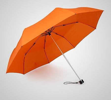 a028781880f7 SX-ZZJ umbrella windproof German Umbrella 200g Ultra-light Three ...