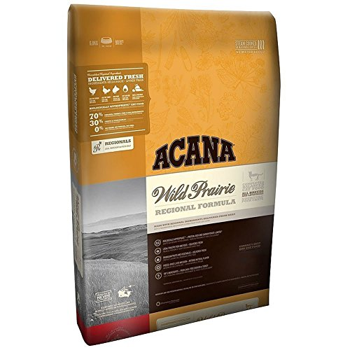 Acana Prairie Cat Food