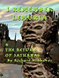 img - for I Remember Lemuria & The Return of Sathanas book / textbook / text book