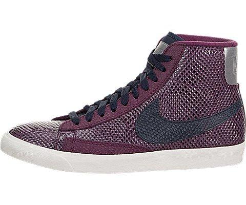 Nike Women's Blazer Mid Premium ()