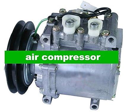 GOWE excavadora Compresor De Aire Para CAT320B Compresor De Aire De Piezas De Repuesto excavadora