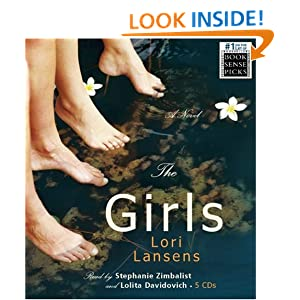 The Girls: A Novel Lori Lansens, Stephanie Zimbalist and Lolita Davidovitch