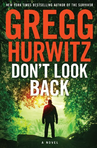 Don't Look Back: A Novel
