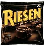 Riesen Chocolate Toffee, 150 gm