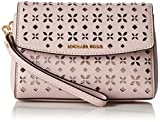 Michael Kors Ava Medium Wristlet in Blossom Ballet
