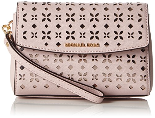Michael Kors Medium Wristlet Blossom