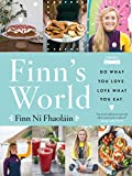 Finn's World: Do What You Love. Love What You Eat.