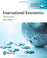 International Economics, Global Edition, 7th Edition Front Cover