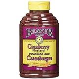 Beaver Cranberry Mustard, 360ml