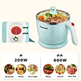 Topwit Electric Hot Pot Mini, Electric