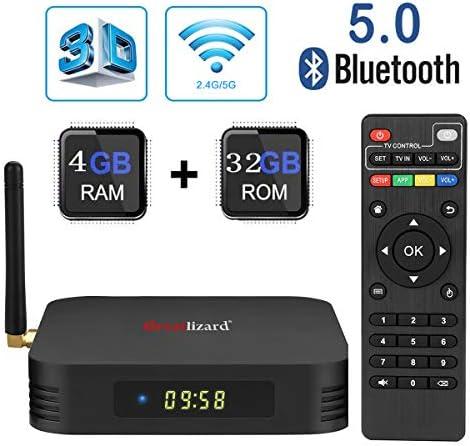 Android Box%EF%BC%8CGreatlizard BT5 0 1080p Smart