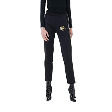 GAELLE PARIS traje de mujer pantalón GBD5161 NEGRO 44 ...