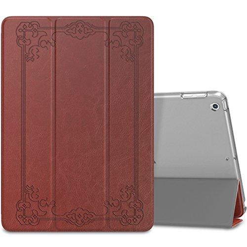 MoKo Case Fit iPad 9.7 5th/6th Generation - Slim Lightweight