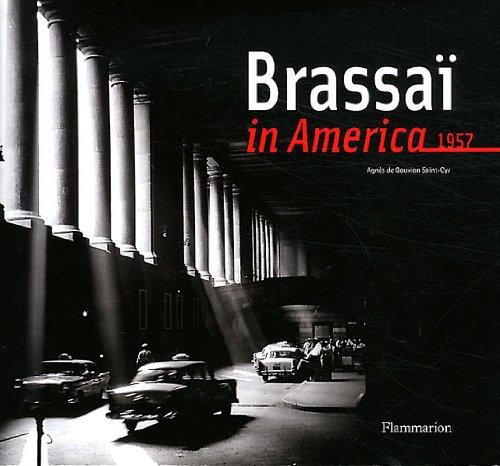 Brassai in America