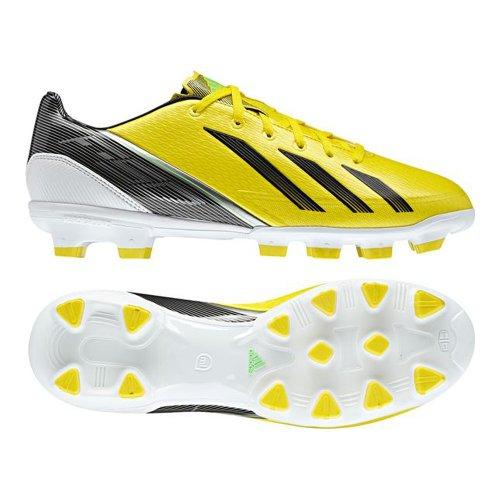 adidas Fußballschuh F30 TRX HG (vivid yellow/green