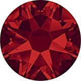 2000, 2058 & 2088 Swarovski Flatback Crystals Non Hotfix Light Siam | SS16 (3.9mm) - Pack of 1440 (Wholesale) | Small & Wholesale Packs