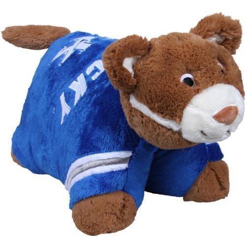 NCAA Kentucky Wildcats Pillow Pet -