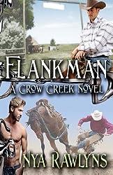 Flankman (A Crow Creek Novel) (Volume 5)