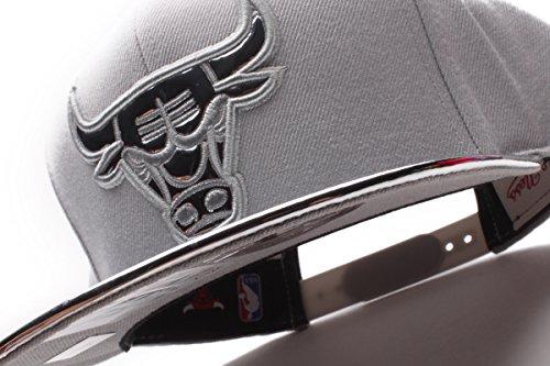 Metallic Wool Hat - 5