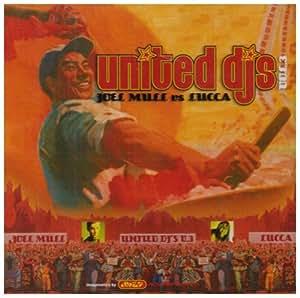 United DJ's 3