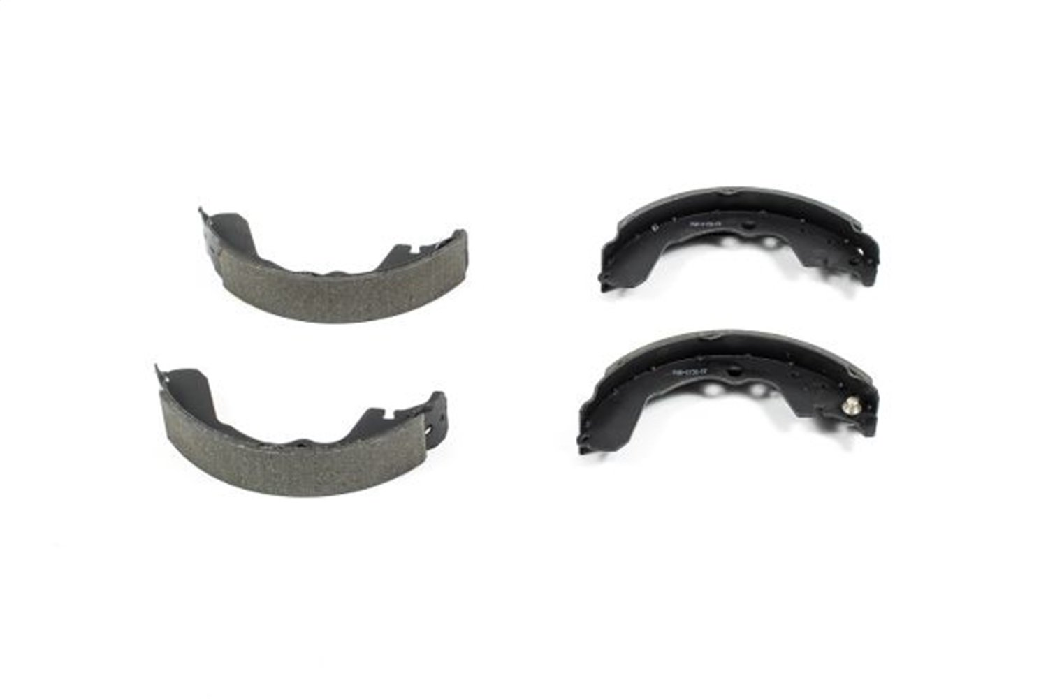 Power Stop B785 Autospecialty Brake Shoe