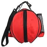 Fvstar Waterproof Basketball Bag, Football Carrying Bag,Volleyball Handbag Case with Adjustable Shoulder Strap