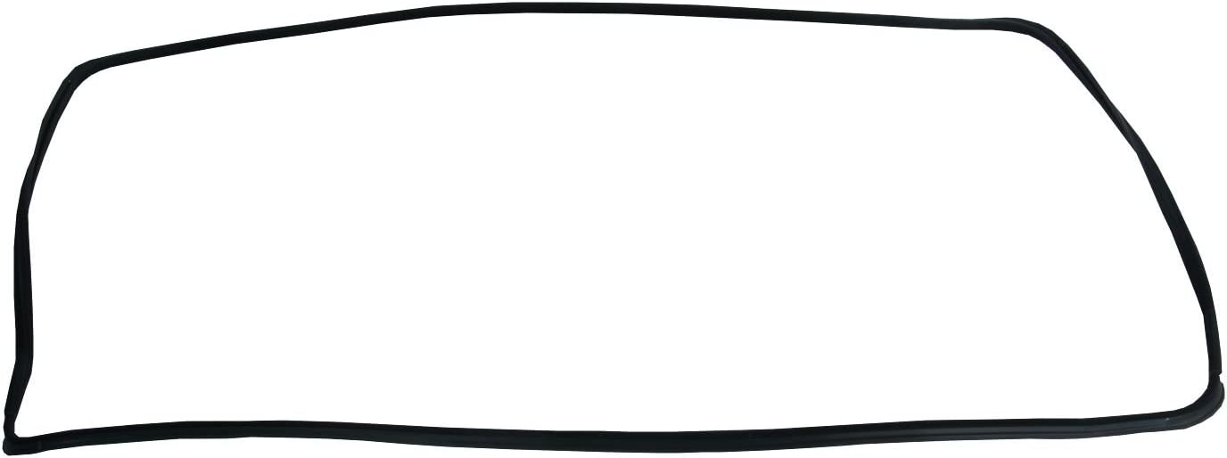 For Factory Glass Sunroof Only URO Parts 1407800098 Sunroof Seal