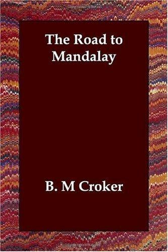 The Road to Mandalay pdf