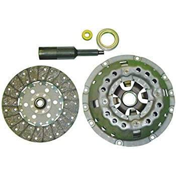 Amazon com: All States Ag Parts Clutch Kit Ford 1510 1710