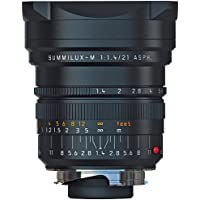 Leica 21mm/ f1.4 ASPH (S8)