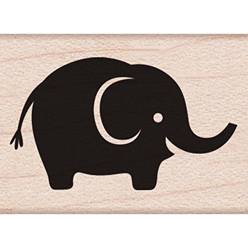 Hero Arts Baby Elephant Stamp Set
