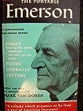 Emerson, Ralph Waldo Emerson, 0670010251