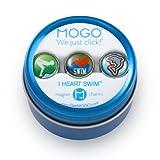 Mogo Design I Heart Swim