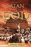 Satan vs. God, Herman Saini, 1607910306