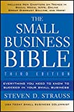 img - for The Small Business Bible: Everything You Need to Know to Succeed in Your Small Business book / textbook / text book