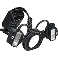 Canon MT-24EX Macro Twin Lite Flash for Canon Digital SLR Cameras International Version (No warranty)