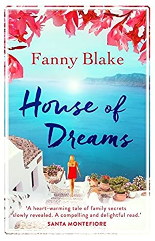 book cover of The House of Dreams
