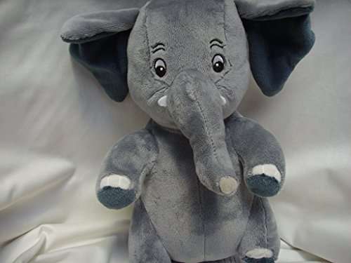 Kohls Cares for Kids Golden Book Classic Saggy Baggy Elephant Plush Toy 10'' Collectible