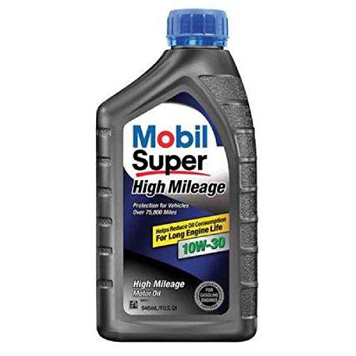 oil 10w 30 mobil - 8