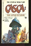 The Conquistador, Barry Sadler, 0441093515