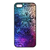 Panic at the Disco Hard Protective Back Cover Case for iPhone 5 5s