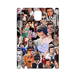Harry Styles Brand New 3D Cover Case for Samsung Galaxy Note 3 N9000,diy case cover ygtg-325022