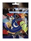 Disney Pin - Character Hats - Collectible Pin Pack - 89365
