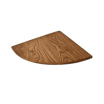 SUN II Regal Nordeuropa Regal Küche Wand Massivholz Trennwand Eckregal  Wohnzimmer Dekoration (größe :