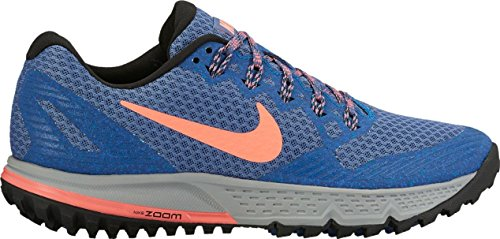 Royal Wmns Moon soar Glow Zoom Nike blue 3 Running team lava Femme Wildhorse Air Bleu 7RWdxSA