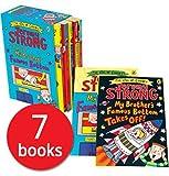 Jeremy Strong x 7 Slipcase