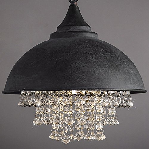 Crystal Chandelier Pendant Light - 2