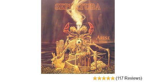 sepultura arise full album free download